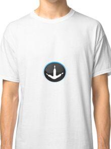 Sabayon Linux Classic T-Shirt