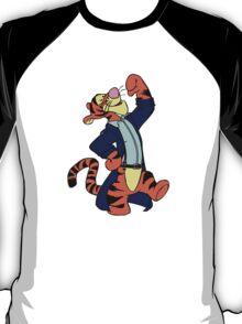 Tigger Harkness T-Shirt