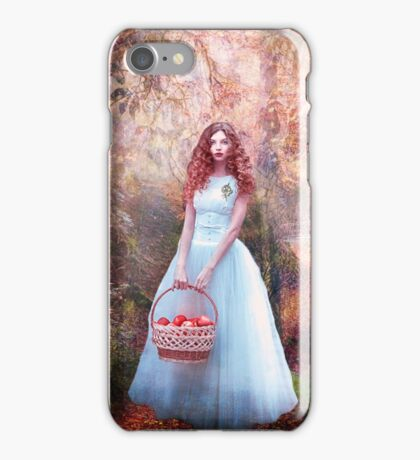 Eva iPhone Case/Skin