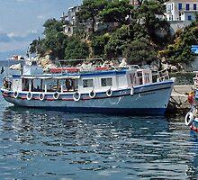 Enjoy a trip around the Greek Island of Skiathos,, by lynn carter