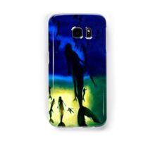 Mermaids Samsung Galaxy Case/Skin