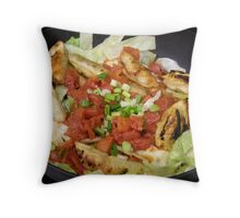 One of my Favorite Dishes Throw Pillow