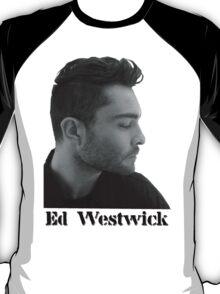Ed Westwick T-Shirt