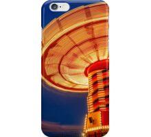 Keep on Turning iPhone Case/Skin