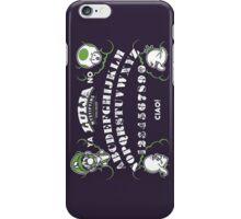 Luija Board iPhone Case/Skin