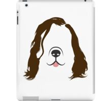 This Dog'll Hunt iPad Case/Skin