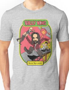 """Billy Kong"" -  nerdy gamer tee Unisex T-Shirt"