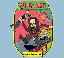 """Billy Kong"" -  nerdy gamer tee T-Shirt"