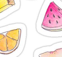 Fruit Salad! Sticker