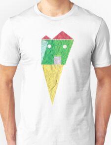 paper world  T-Shirt