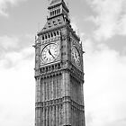 Big Ben by Sarah Ireton