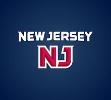 New Jersey by emberstudio