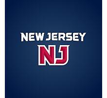 New Jersey Photographic Print