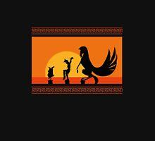 Hercules Sunset T-Shirt