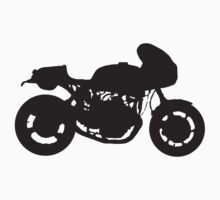 BMW R100 Cafe Racer by rideybikes