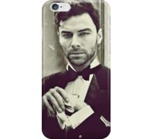 Tophat, Tux and Tails iPhone Case/Skin