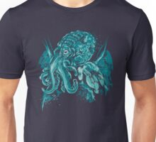A God Beyond the Sea Unisex T-Shirt
