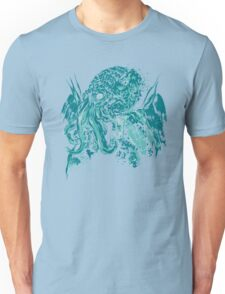 A God Beyond the Sea Unisex T-Shirt
