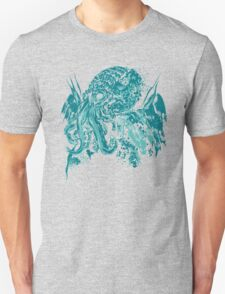 A God Beyond the Sea T-Shirt