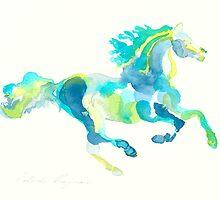 Runaway by Belinda Baynes