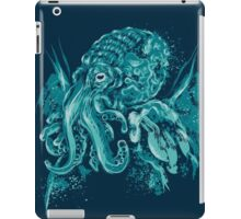 A God Beyond the Sea iPad Case/Skin