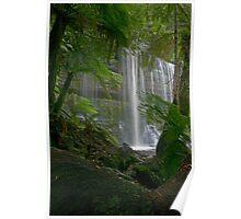 Russel Falls Poster