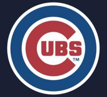chicago cubs  by rindubenci69