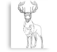 Mx Forest God Metal Print