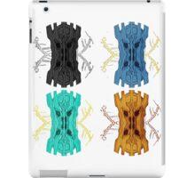 Sauron Mirror POP ART iPad Case/Skin