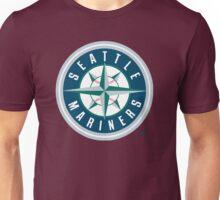 seattle marines Unisex T-Shirt