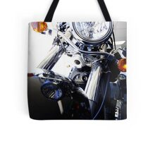 Wide angle fun! Tote Bag