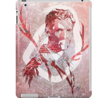 True Detective: Rust Cohle iPad Case/Skin