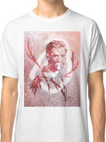 True Detective: Rust Cohle Classic T-Shirt