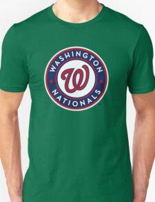 washington national T-Shirt