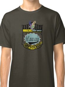 usa hawaii by rogers bros Classic T-Shirt