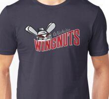 wichita wingnuts Unisex T-Shirt