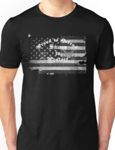 Second Amendment  Unisex T-Shirt