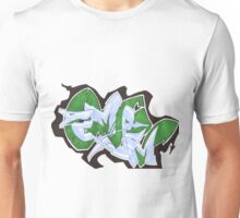 DEMAR One oFF the WALL Unisex T-Shirt