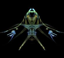 Apophysis Warrior 2 by Chele Willow