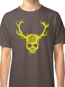Yellow King Classic T-Shirt