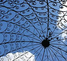 Ironwork by pix-elation