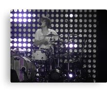 Ellington Ratliff Canvas Print