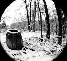 Snow Day by Melissa Ann Blair