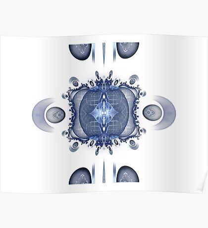 Blue Light Special   (UF0192) Poster