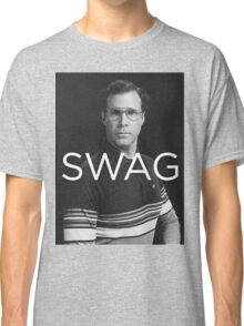 Will Ferrell Swagger Classic T-Shirt