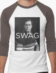 Will Ferrell Swagger Men's Baseball ¾ T-Shirt