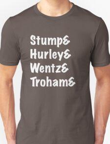 FOB Last Names T-Shirt
