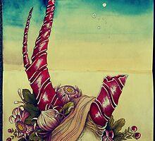 Wane by Ruby Wolfe