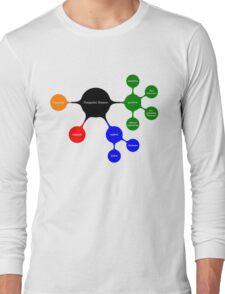 Computer Science Long Sleeve T-Shirt