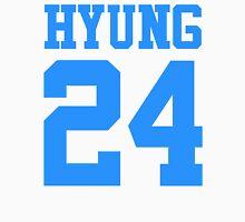 BTS/Bangtan Boys 'HYUNG 24'  Unisex T-Shirt